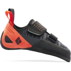 Black Diamond Zone LV Climbing Shoes octane